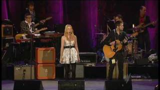 Paul Kelly, Glenn Richards & Patience Hodgson - Leaps And Bounds (Live @ Rockwiz)