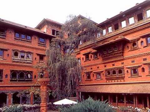 Dwarika Hotel, Kathmandu, Nepal