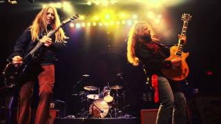 Blackberry Smoke Live At The Georgia Theatre DVD - Like I Am