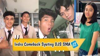 TikTok an Ala Cast Dari Jendela SMA || Pt 2