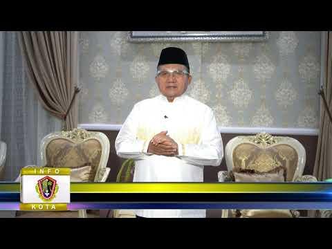 Ucapan Idul Adha 1441 H . Wali Kota Gorontalo