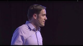 Three Steps to Cut Your Carbon Footprint 60% Today | Jackson Carpenter | TEDxAsheville