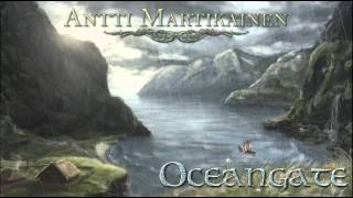 Epic medieval viking music - Oceangate