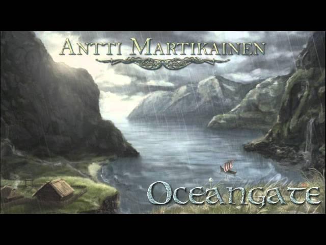Epic medieval viking music - Oceangate