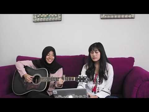 Keliru - Monita (Cover) ft. Nidya Annisa Putri
