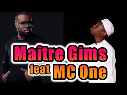 MC One feat Maître Gims [Du lourd, c'est validé]