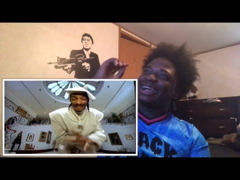 2pac  featuring Snoop Dogg - Wanted Dead Or Alive  - Bohemia After Dark ( TBT Reaction )