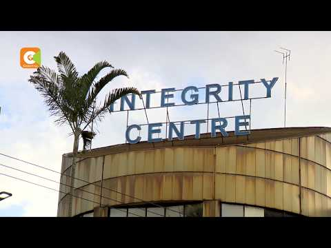 EACC accused of failing Kenya