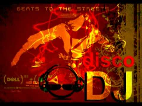 I Want to Break Free (DiscoDJ Ghost Mix)-DJ JamStyler