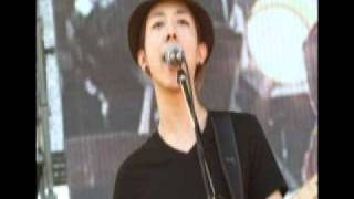 110827 音楽と髭達2011-message- CNBLUE