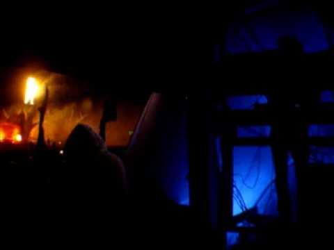 Tim Healey Live @ The Burn (Burning Man 2009) - Rio, San Paulo, Electro