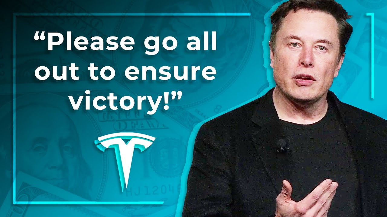 Elon Musk Email: Tesla Profit / S&P 500 Eligibility in Q2? (TSLA)