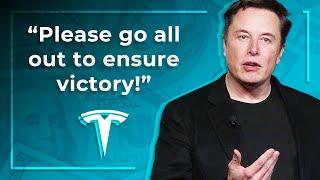 Elon Musk Email: Tesla Profit / S&p 500 Eligibility In Q2?  Tsla