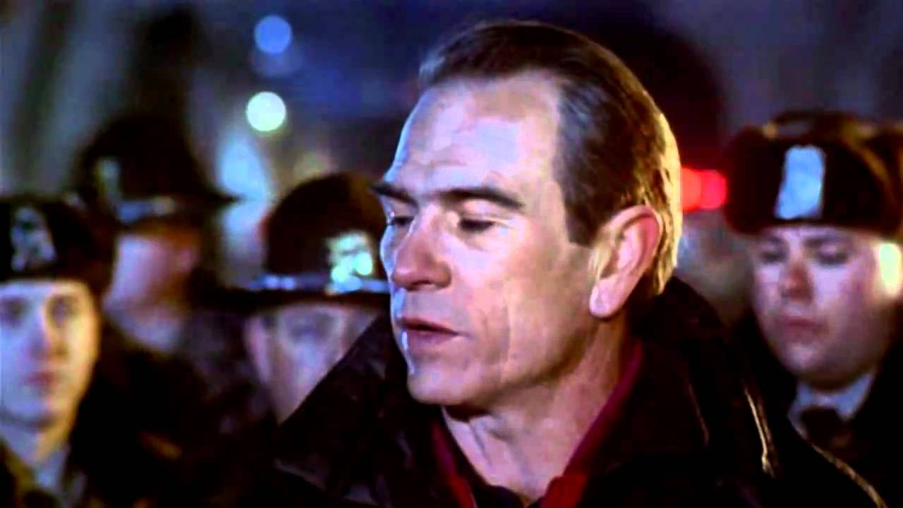 Don Davis Ford >> The Fugitive Trailer HD (1993) - YouTube
