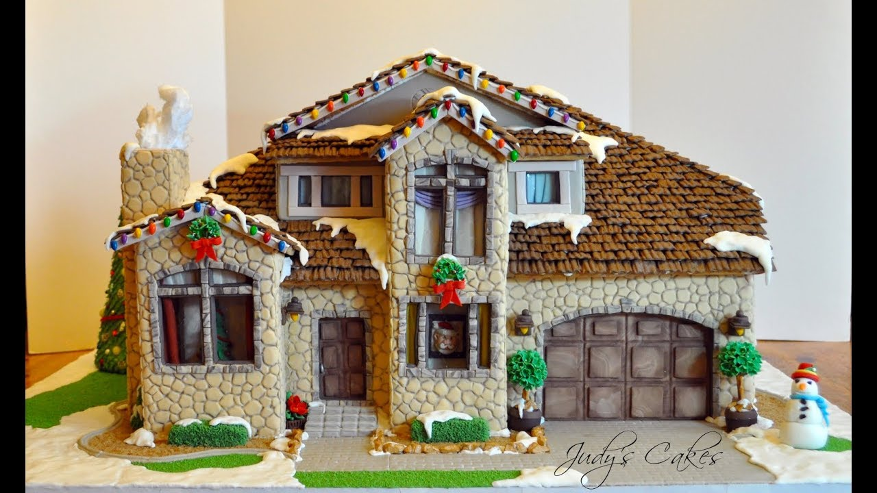 Gingerbread House Ideas How To Host A Gingerbread House Party