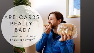 The Truth about Carbs