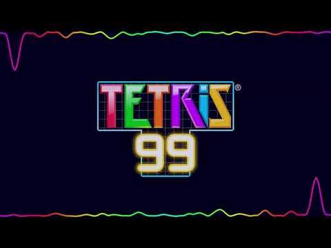 Tetris 99 - Main Theme