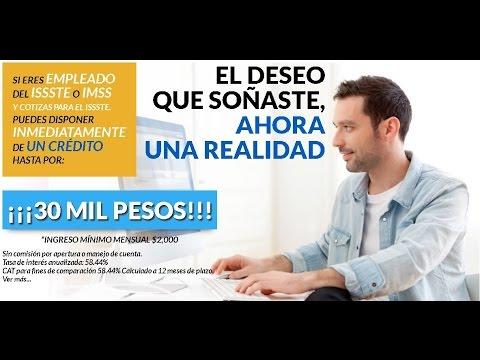 Exitus Credit Créditos y Prestamos a Jubilados y Pensionados del IMSS e ISSSTE Cuernavaca de YouTube · Duración:  3 minutos 3 segundos