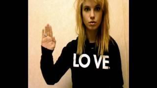 Hayley Williams - BOB - Eminem : Airplanes - HOT SONG!!!! LYRICS+DOWNLOAD