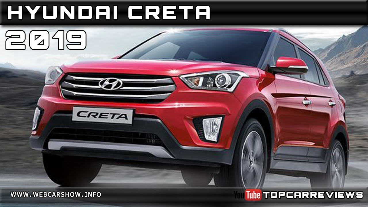 2019 Hyundai Creta: News, Design, Specs >> 2019 Hyundai Creta Review Rendered Price Specs Release Date
