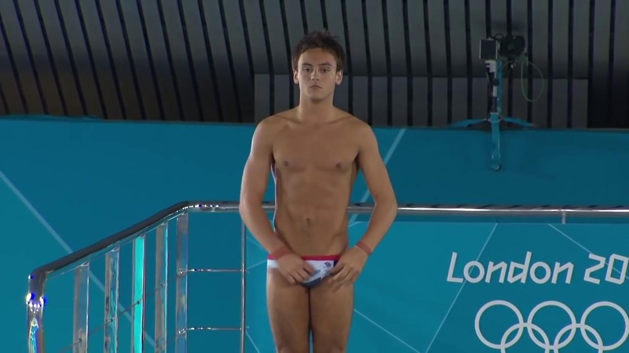 Download Olympic Diving – Men's 10m Platform – Final – London 2012