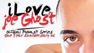 I Love Joe Ghost Vol  1   08  - Pump Up The Jam (Dmitri Vegas & Like Mike Remix