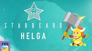 Starbeard: Helga Walkthrough & iOS / Android Gameplay(by Jolly Good Games)