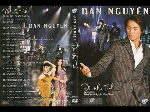 Dan Nguyen & Bang Tam - Sau Tim Thiep Hong