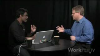 Zoho Takes on Microsoft?