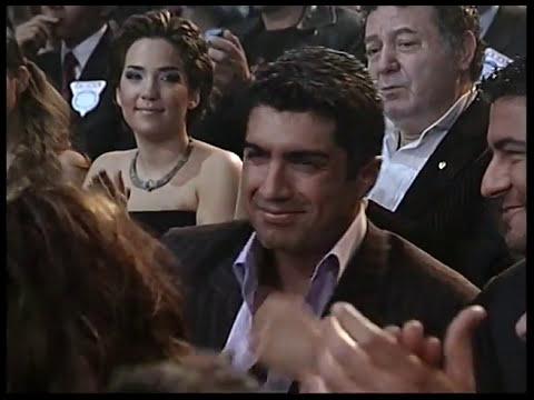 2002 Kral Türkiye Müzik Ödülleri - En İyi Arabesk - Fantezi Erkek Sanatçı