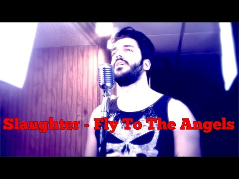 Slaughter - Fly To The Angels (Covered By Youssef Qassab)