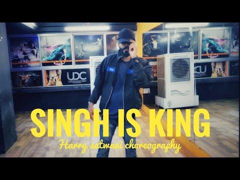 Singh is king feat.Snoop dogg | Harry satwani choreography