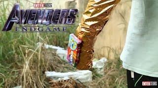 Avenger End Game trailer 2019|| in Hindi|| full HD||entertainment studio