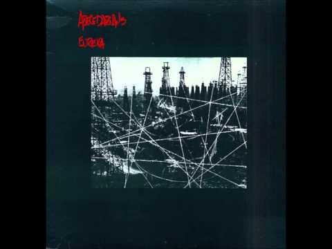 Abecedarians - Eureka - FULL ALBUM - Mini LP