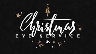 Crossroads Bible Church Christmas Eve Service 2020