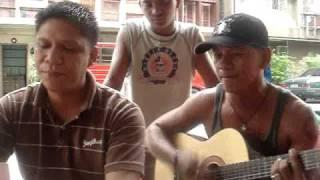 kung ako'y magaasawa (sarap sarap) - boyong featuring tirso cruz and a bystander