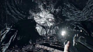 Resident Evil 7: Final Boss Fight and Ending (Eveline) (1080p 60fps)