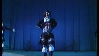 Moiseyev Dance Company (vaimusic.com)