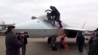 Новейшее российское оружие и его конкуренты