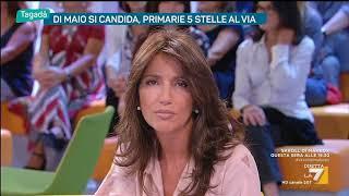 Tagadà - Salvini-Berlusconi, guerra di leader a destra (Puntata 18/09/2017)