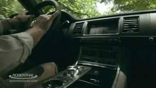 2012 Jaguar XF-R Test Drive & Review