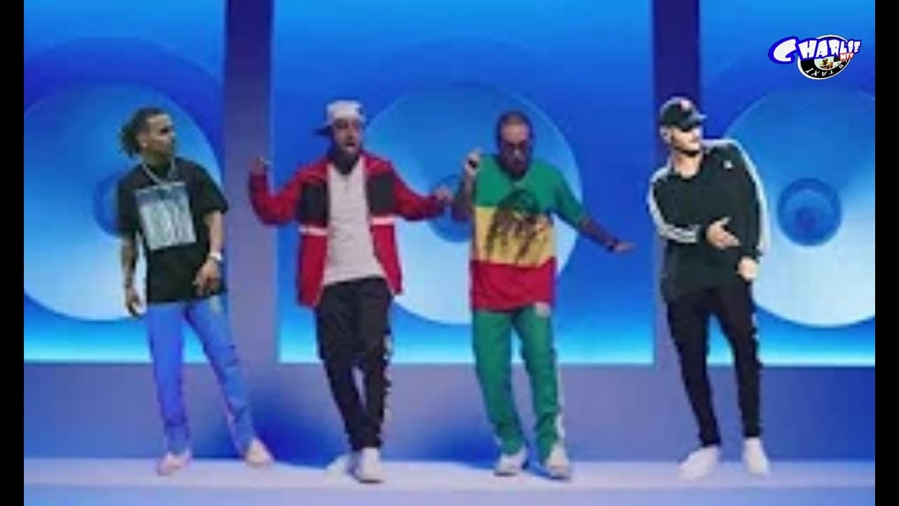 Download Nicky Jam - X Remix ft. J Balvin, Maluna & Ozuna