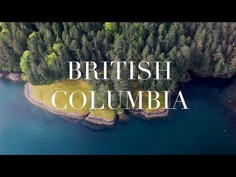 Escape: Exploring British Columbia HD // Olympus EM-5 Mark II