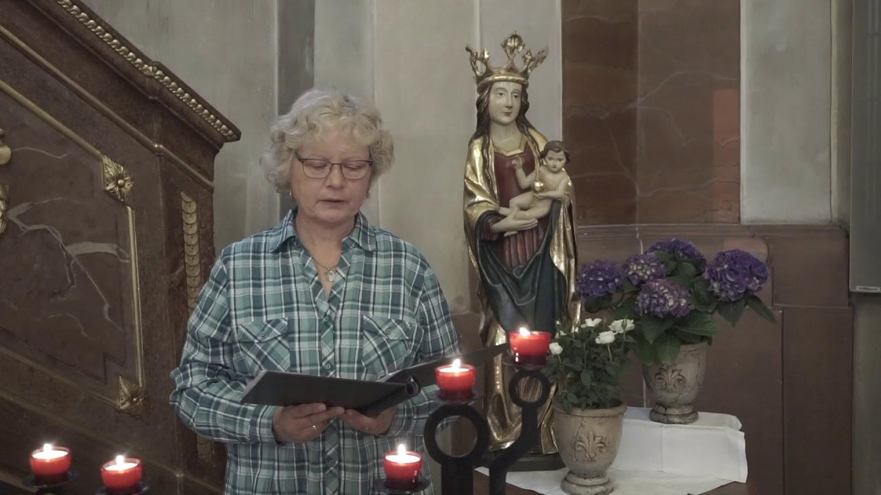 Angelus Gebet