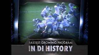 2012 UConn Football Intro Video