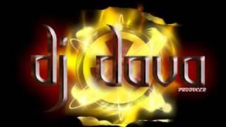 DJ DAVA (SOMEBODY SCREAM)