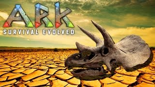 CRAZY VALLEY OF DEATH ★ ARK: Survival Evolved (18)