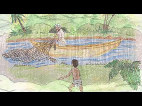 Viku and the Elephant Catchers