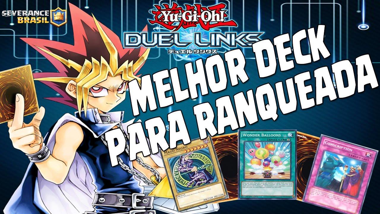 Yu Gi Oh Duel Links Bestes Deck