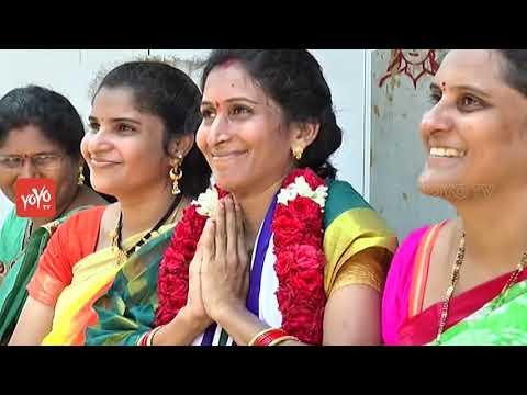 Kakinada Municipal Corporation Elections Campaign YCP vs TDP Today | YOYO TV Channel HD